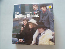 The Rolling Stones - Singles 1965-1967 CD Box Set. Jagger, 11 songs