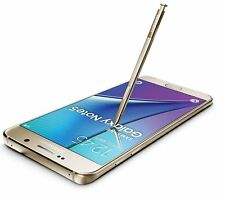 """Samsung Galaxy Note 5 Dual Sim Android 5.7"""" 2K 4GB 32GB Latest Smartphone 2Color"""