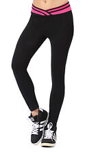 Women Yoga Pants Casual Pants Sport Trousers Sweatpants Tracksuit Bottoms S M XL