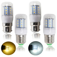 B22 E27 E40 High Power 5W 7W 9W 12W 16W 24W 36W LED Corn Light SMD Bulbs Lamp/G4