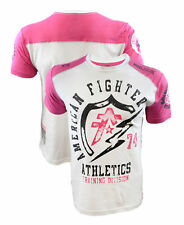 Affliction Authentic  American Fighter Flashpoint Artisan T-Shirt M XL UFC