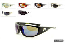 New Extreme Sport Fashionable UNISEX Eyewear Sunglasses with XS Logo XS590