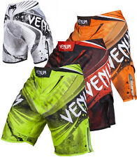 Venum Galactic Fight Shorts UFC BJJ MMA Muay Thai Boardshorts Surfing Crossfit