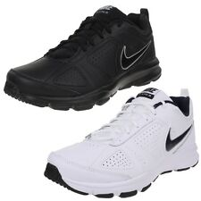 Nike T - Lite Xi Leather Sneakers Shoes Trainers 616544 101 Or 007