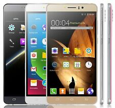 "4.5"" Quad Core Unlocked Smartphone 2SIM 3G WIFI GPS Android 5.1 Cell Phone XGODY"