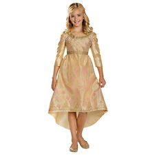 Disney Maleficent Aurora Coronation Gown Child Classic Costume by Disguise