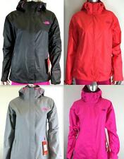 New Women's The North Face Venture Jacket A8AS A57Y Solid Waterproof Shell
