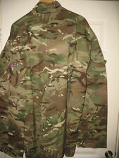 British Army Issue, MTP, PCS, Combat Shirt/Jacket