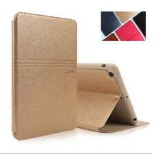 Original Luxury GeBei Folio Wallet LEATHER Stand Smart Case Cover For Apple iPad