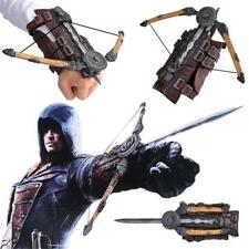 Assassin's Creed Hidden Blade Unity Arno Phantom Crossbow Replica Game Cosplay Q