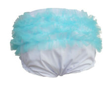 Adult Baby Ruffle Panties Bloomers Diaper Cover/FMP03-1&6