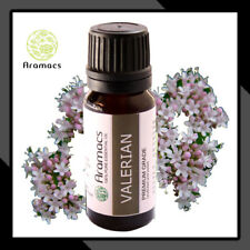 Valerian Oil Pure and Natural Essential Oil Pure 5 ML To 700 ML