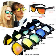 New Fashion Aviator Retro Vintage Sunglasses Shades GlassesTop