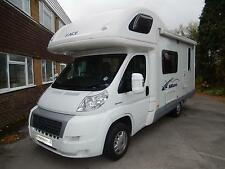 ACE Milano 4 Berth Rear Kitchen Washroom Motorhome For Sale