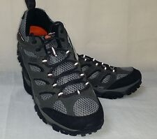 "New! Men's Merrell®- ""Moab""  Waterproof Hiking Shoe Sneakers Espresso J88629 A36"