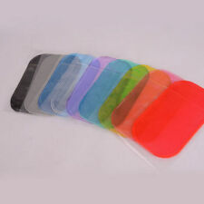 2017 New Car Dashboard cellphone Sticky Pad Holder Magic Anti-Slip Non-Slip Mat