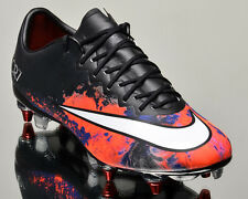 Nike Mercurial Vapor X CR7 SG-PRO CR men soccer cleats football NEW 684832-018