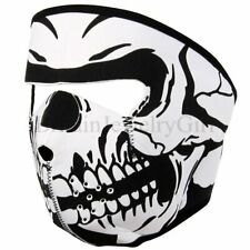 Ski Snowboard Motorcycle Bike Winter Sport Face Mask Neck Warmer Warm Outdoor