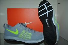 Nike Air Max Effort TR Training Shoes 705353 071 Mens Sizes Gray/Volt NIB