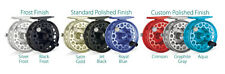 TIBOR LIGHT SPRING CREEK FLY FISHING REEL 3-4 WEIGHT ALL COLOURS 4oz