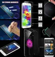 one 9H Explosion-proof Tempered Glass Screen Protector For Various Smart Phones