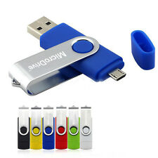 Cle USB OTG   Micro USB Flash Drive