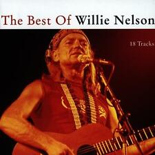 WILLIE NELSON-BEST OF WILLIE NELSON-CD COL NEW