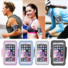 Sports Exercise Running Gym Armband Pouch Holder Case Bag for Cell Phone WQ