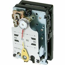 TP973B2066 Honeywell Pneumatic Direct Acting Thermostat  HVAC - Air Conditioning