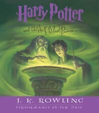 Harry Potter: Harry Potter and the Half-Blood Prince Year 6 by J. K. Rowling...
