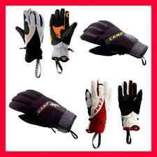 Camp Gloves - Camp G Comp Wind Groves; Camp Geko Alpine Groves; Hot Dry Gloves
