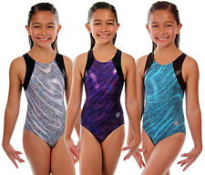 NEW!! Savanna Gymnastics or Dance Leotard by Snowflake Designs