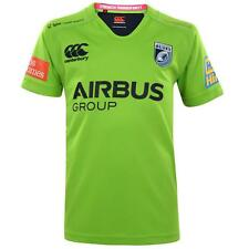 Cardiff Blues Pro Third Rugby Mens Jersey (Short Sleeved) 2015, sizes M XL