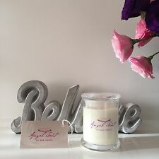 Angel Sent Aromatherapy Soy Wax Candle | 35+ Hour | Aussie Made | Essential Oil