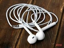 100% Original Genuine Apple Earpods Headphone for ipod ipad & iphone 4 5 6 Mic