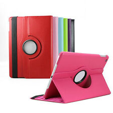 Fantastic Folio Stand Smart Faux Leather Case Cover for Apple iPad 2 3 4 9.7""