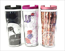Fashion Drinkware PP Cup Double Wall Water Bottle Coffee Mug Brand New Hot Sale