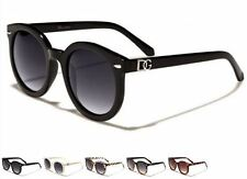 DG WOMEN LADIES RETRO DESIGNER EYEWEAR FASHION MENS SUNGLASSES DG1020 NERD SHAD
