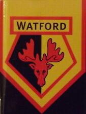 Watford Home Programmes  *Select from list*