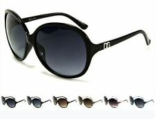 DG WOMENS LADIES CELEBRITY DESIGNER CURVE TRENDY GORGEOUS SUNGLASSES DG680 NEW