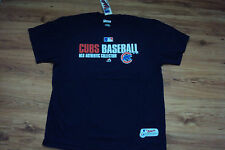 CHICAGO CUBS MAJESTIC NEW MLB TEAM FAVORITE AUTHENTIC T-SHIRT