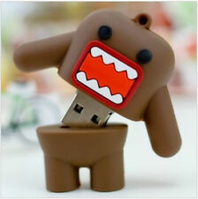 Domo Warrior model USB 2.0 Memory Stick Flash pen Drive 4GB 8GB 16GB 32GB GP162