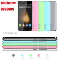 "Blackview BV2000S 3G WCDMA Smartphone Android 5.1 OS Quad Core MTK6580 5.0"" P7EE"