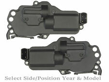 OEM Replacement Front Driver/Passenger Power Door Lock Actuator Motor for FORD