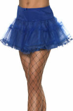 TULLE PETTICOAT IN HOT PINK OR ROYAL BLUE NEW
