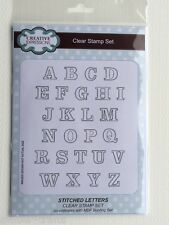 Creative Expressions Clear Stamp Set *Choose from*