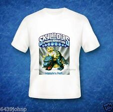 Skylanders Legendary Bash, Chop Chop, Spiro & Trigger Happy  T Shirt (170 SOLD)