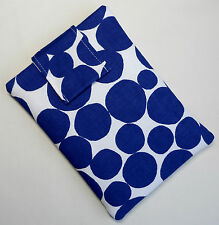 Handmade Kindle case, cover, pouch. Fits Kindle 4, Touch, Voyage & Paperwhite.