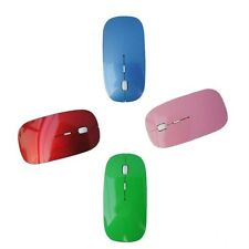Wireless Optical Mouse 2.4GHz Quality Mice USB 2.0 for PC Laptop Ou