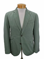 Kroon Taylor Soft Washed Cotton Blazer *New with Tags*